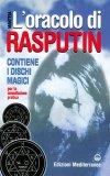 L'Oracolo di Rasputin  - Libro