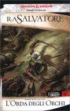L'Orda degli Orchi — Libro