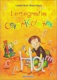 L'orgofrafia Capricciosa - Libro + CD
