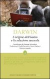 L'origine dell'Uomo e la Selezione Sessuale. Ediz. Integrale  - Libro