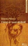 L'orso e i suoi Simboli  - Libro