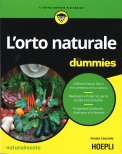L'Orto Naturale for Dummies - Libro