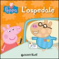 L'Ospedale - Peppa Pig  — Libro