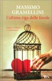 L'Ultima Riga delle Favole - Libro