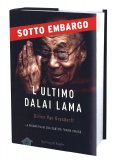 L'Ultimo Dalai Lama - Libro