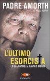 L'ultimo Esorcista  — Libro