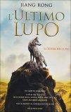 L'Ultimo Lupo - Il Totem del Lupo  — Libro