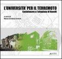 l'Università per il terremoto