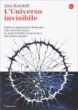 L'Universo Invisibile - Libro