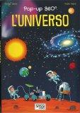 L'Universo - Libro Pop-up 360° - Libro