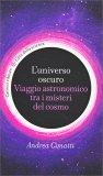 L'Universo Oscuro - Libro