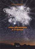 L'universo senza Parole - Libro