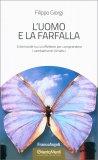 L'Uomo e la Farfalla - Libro