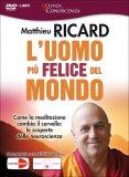 L'uomo più Felice del Mondo - DVD + Libretto — DVD