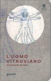L'Uomo Vitruviano di Leonardo da Vinci - Libro