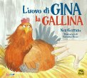 L'Uovo di Gina la Gallina - Libro