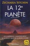La 12 Planète - Libro