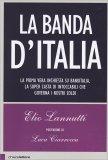 La Banda d'Italia - Libro