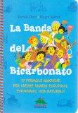 La Banda del Bicarbonato - Libro
