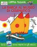 Come nasce la Barca al Museo di Cesenatico - Libro