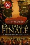 La Battaglia Finale  - Libro