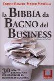 La Bibbia da Bagno del Business  - Libro