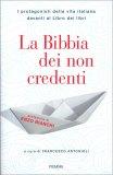 La Bibbia dei Non Credenti - Libro