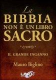 La Bibbia non è un Libro Sacro