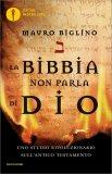 La Bibbia non Parla di Dio - Libro