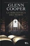 La Biblioteca dei Morti — Libro