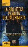 La Biblioteca Perduta dell'Alchimista  - Libro