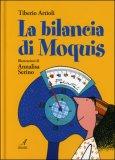 La Bilancia di Moquis — Libro