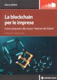 La Blockchain per le Imprese — Libro