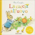 La Caccia all'Uovo - Libro Pop up