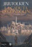 La Caduta di Gondolin - Libro