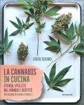 La Cannabis in Cucina — Libro