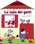 La Casa dei Gatti - Libro Pop-up — Libro
