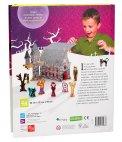 La Casa dei Mostri 3D - Libro + Modellino - Cofanetto