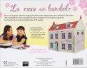 La Casa delle Bambole - Gioco - Libro