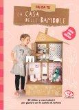 La Casa delle Bambole - Fai da Te - Libro + Stickers