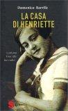 La Casa di Henriette — Libro