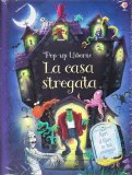 La Casa Stregata Pop-up - Libro