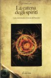 La Catena degli Spiriti  - Libro