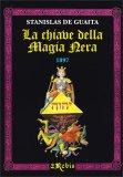 La Chiave della Magia Nera - Libro