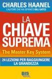 La Chiave Suprema - Libro