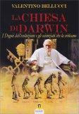 La Chiesa di Darwin - Libro