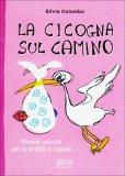 La Cicogna sul Camino  - Libro