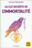 La Clè Secrète De l'Immortalitè - Libro