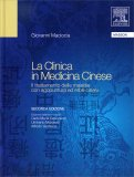 La Clinica in Medicina Cinese - Libro