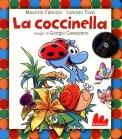 La Coccinella - Libro + CD